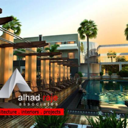 Alhad Raje Associates