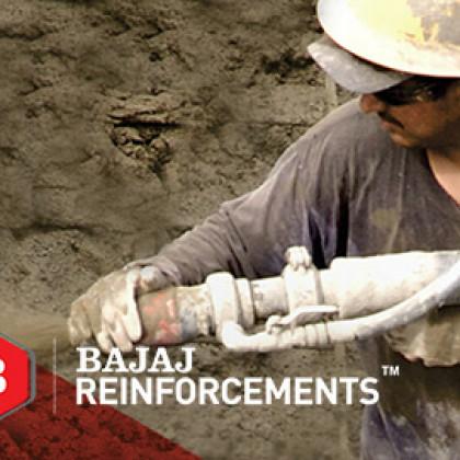 Bajaj Reinforcement LLP