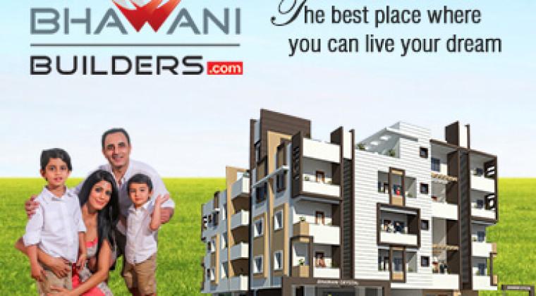 Bhawani Builders